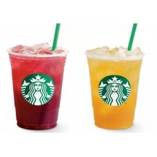Доставка  Айс-Ти Лимонад из Starbucks