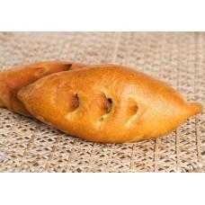 Доставка  Белиш с картошкой из Татарские пироги
