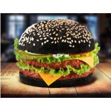 Доставка  Блэк чизбургер ХХL из Гриль Хаус