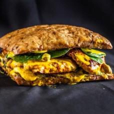 Доставка  Блэк Спайси из True Burgers