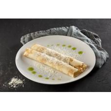 Доставка  Блинчики с сыром и ветчиной из Шоколадница