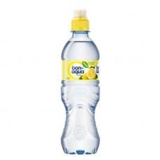 Доставка  БонАква Вива со вкусом лимона 0,5 л из Теремок