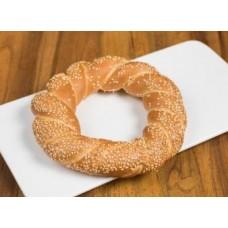 Доставка  Бублик с кунжутом из Хлеб Насущный