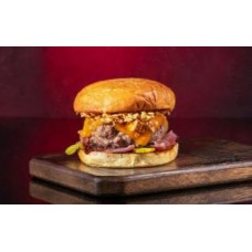 Доставка  Бургер Джэк Д из Burger Heroes