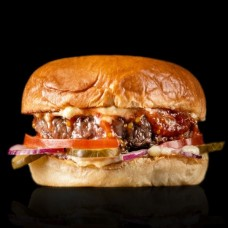 Доставка  Бургер Эдди из Burger Heroes