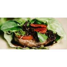 Доставка  Бургер Хагрид из Burger Heroes