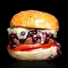 Доставка  !!Бургер Лютоволк из Burger Heroes