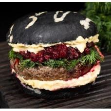 Доставка  !Бургер Нобель из Burger Heroes