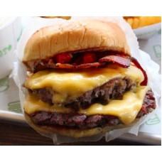 Доставка  Бургер Смок Шак 182 г из Shake Shack