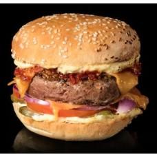 Доставка  Бургер Спецагент из Burger Heroes