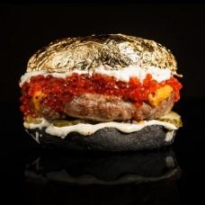 Доставка  !!Царь-бургер из Burger Heroes