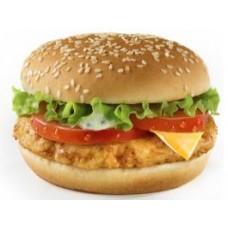 Доставка  Чикен чизбургер из Гриль Хаус