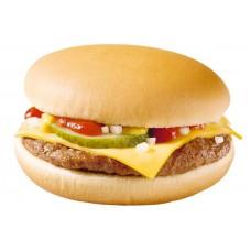 Доставка  Чизбургер из ФАРШ