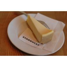 Доставка  Чизкейк Нью Йорк из Starbucks