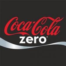 Доставка  Coca-cola zero 330 мл из True Burgers