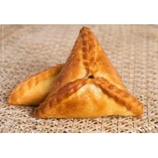 Доставка  Эчпочмак (треугольник с рубленой телятиной) из Татарские пироги