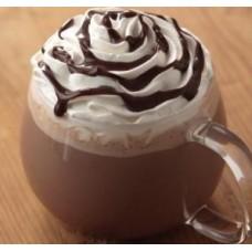 Доставка  Фирменный горячий шоколад из Starbucks