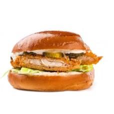 Доставка  Фишбургер из BB&Burgers