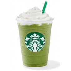 Доставка  Фраппучино Маття Чай (без кофе) из Starbucks