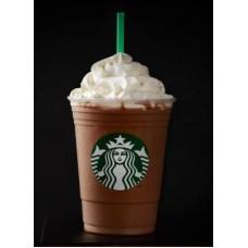 Доставка  Фраппучино Мокка из Starbucks
