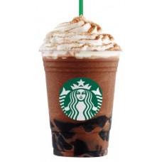 Доставка  Фраппучино Шоколадный (без кофе) из Starbucks