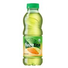 Доставка  Fuzetea зеленый чай цитрус 0,5 л из Теремок