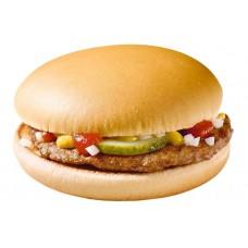 Доставка  Гамбургер из ФАРШ
