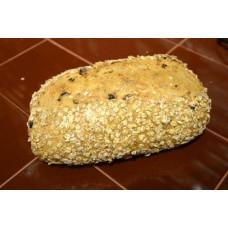 Доставка  Хлеб 5 злаков 900г из Хлеб Насущный