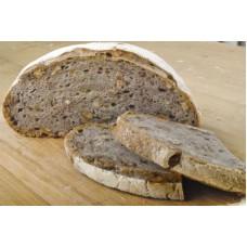 Доставка  Хлеб Ореховый 1,5кг из Хлеб Насущный