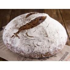Доставка  Хлеб Ржаной бездрожжевой 2кг из Хлеб Насущный