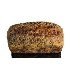 Доставка  Хлеб с пармезаном и луком из Братья Караваевы