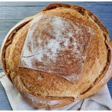 Доставка  Хлеб Жерновой (колесо) из Пекарня Волконский