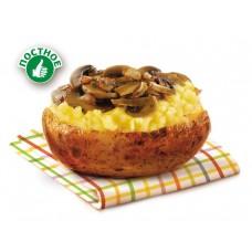 Доставка  Картофель грибной микс из Крошка картошка