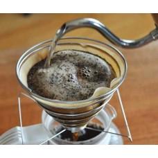 Доставка  Кофе методом Пур Овер из Starbucks