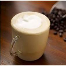 Доставка  Латте из Starbucks