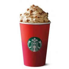 Доставка  Латте имбирно-пряничный из Starbucks
