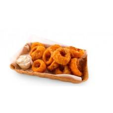 Доставка  Луковые кольца из BB&Burgers