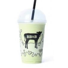 """Доставка  Милкшейк """"Матча"""" из BB&Burgers"""