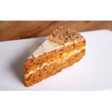 Доставка  Морковный торт 154 г из Хлеб Насущный