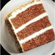 Доставка  Морковный торт из Starbucks