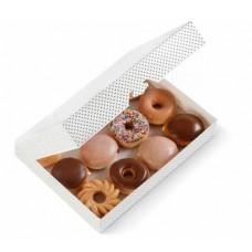 Доставка  Набор пончиков - Дюжина пончиков ассорти (12шт) из Krispy Kreme