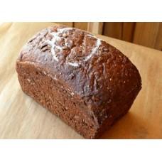 Доставка  Наш хлеб с мёдом 500г из Хлеб Насущный