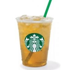 Доставка  Охлажденный чай из Starbucks