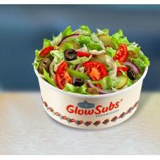 Доставка  Овощной салат из Glow Subs