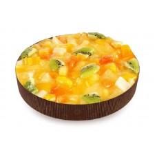 Доставка  Пирог Йогурт-тропик из Тирольские пироги