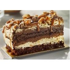 """Доставка  Пирожное """"Шоколадно-арахисовое"""" из Starbucks"""
