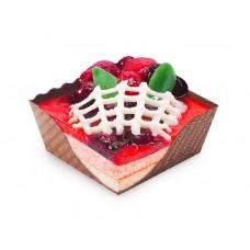 Доставка  Пирожное Ягодное ассорти из Тирольские пироги