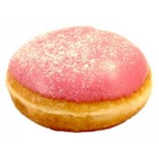 Доставка  Пончик - Шелл малиновый из Krispy Kreme