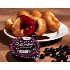 Доставка  Пончики с черной смородиной (6 шт) из Руспыш