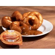 Доставка  Пончики с карамельной сгущенкой (6 шт) из Руспыш